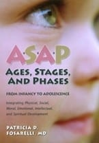 A.S.A.P - Ages, Stages And Phases