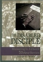 The Disabled Disciple