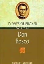 15 Days of Prayer with Don Bosco