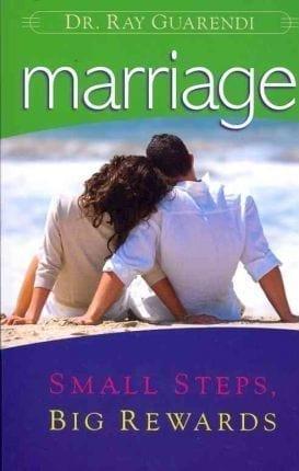 Marriage : Small Steps, Big Rewards