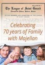 Celebrating 70 years of Family with Majellan -