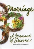 Marriage: A Covenant Of Seasons