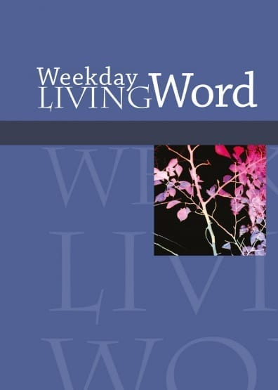 Weekday Living Word
